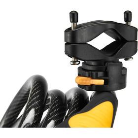 Onguard Dobermann Combo 8031 Spiral Cable Lock 185cm Ø12mm